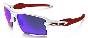 Angeles Vision Oakley Flak Glasses in Port Angeles